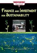 Finance and Investment for Sustainability: a Berkshire Essential