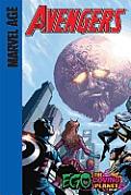 The Avengers: Ego: The Loving Planet