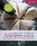 Learning to Bake Allergen Free A Crash Course for Busy Parents on Baking without Wheat Gluten Dairy Eggs Soy or Nuts