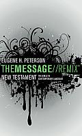 New Testament Message Remix