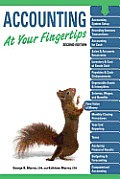 Accounting at Your Fingertips 2nd Edition