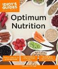 Idiots Guides Optimum Nutrition