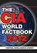 CIA World Factbook 2012