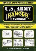 US Army Ranger Handbook Revised & Updated Edition
