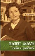 Rachel Carson A Biography