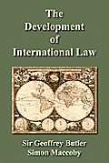 The Development of International Law