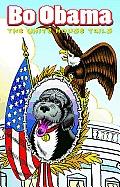 Bo Obama: The White House Tails