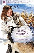 Alaska Weddings