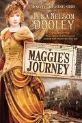 Maggies Journey McKennas Daughters Series Book 1