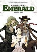 Hiroaki Samuras Emerald & Other Stories