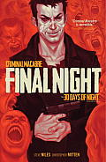 Criminal Macabre Final Night The 30 Days of Night Crossover