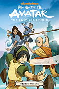 Rift Part 01 Avatar The Last Airbender