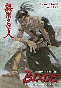 Blade of the Immortal Volume 29 Beyond Good & Evil