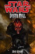 Star Wars Darth Maul Son of Dathomir