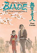Blade of the Immortal Volume 31