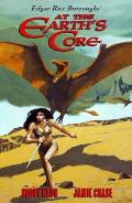 Edgar Rice Burroughs at the Earths Core Limited Edition