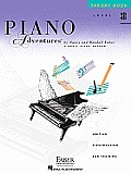 Level 3b Theory Book Piano Adventures