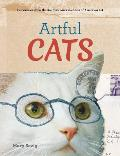 Artful Cats Discoveries from the Smithsonians Archives of American art