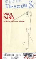 Paul Rand Inspiration & Process in Design