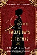 Jane & the Twelve Days of Christmas