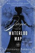 Jane & the Waterloo Map