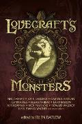 Lovecrafts Monsters