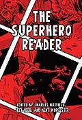 The Superhero Reader