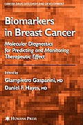 Biomarkers in Breast Cancer