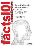 Studyguide for Introduction to Forensic Science and Criminalistics by Gaensslen, Robert, ISBN 9780072988482