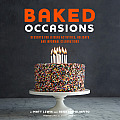 Baked Occasions Desserts for Leisure Activities Holidays & Informal Celebrations
