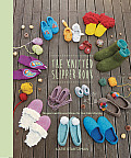 Knitted Slipper Book Slippers & House Shoes for the Entire Family