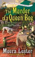 Murder of a Queen Bee