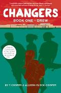 Changers Book One Drew
