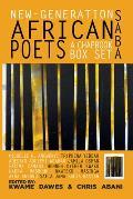 New Generation African Poets A Chapbook Box Set Saba