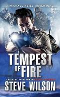 Tempest of Fire