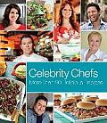 Celebrity Chefs More Than 90 Delicious Recipes