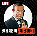 Life 50 Years of James Bond On the Run with 007 from Dr No to Skyfall