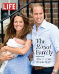 Royal Family Prince George of Cambridge