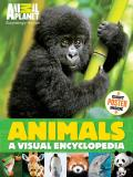 Animal Planet Animals A Visual Encyclopedia