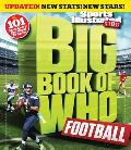 Big Book of Who Football Revised & Updated