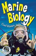 Marine Biology: Cool Women Who Dive
