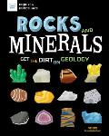 Rocks and Minerals: Get the Dirt on Geology