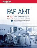 Far Amt 2016 Federal Aviation Regulations For Aviation Maintenance Technicians