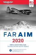 FAR AIM 2020 Federal Aviation Regulations Aeronautical Information Manual