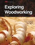 Exploring Woodworking
