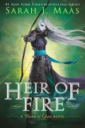 Throne of Glass 03 Heir of Fire