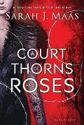 Court of Thorns & Roses 01