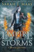 Throne of Glass 05 Empire of Storms