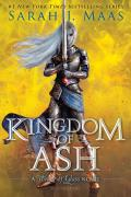 Throne of Glass 07 Kingdom of Ash