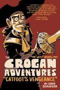 Crogan Adventures Catfoots Vengeance